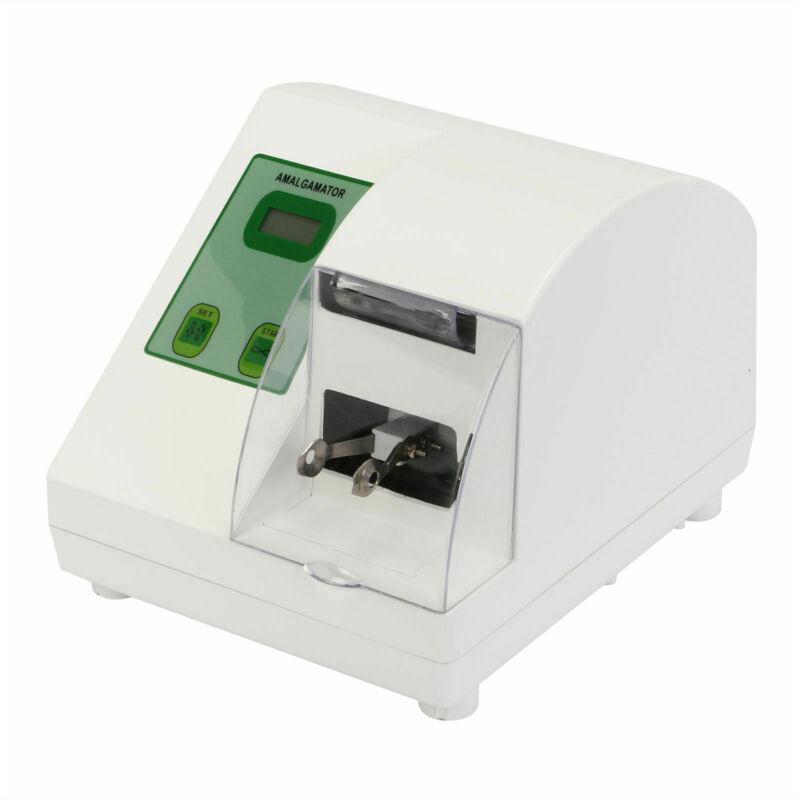 G5 Dental Lab Amalgamator Amalgam Capsule Blender Mixer Lab Machine 4200rpm US