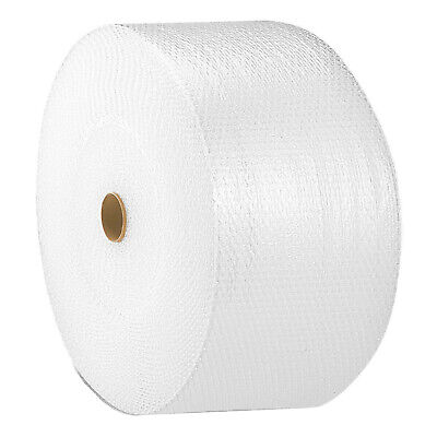 250 Ft 316x 12 Small Cushioning Wrap Padding Bubbles Roll Us Seller