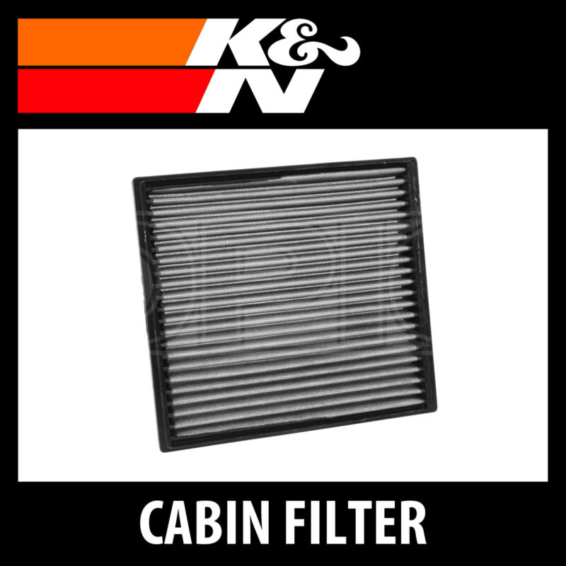 K&N Washable Cabin Air Filter VF2045