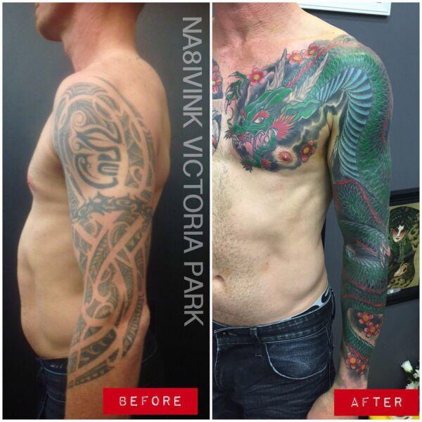 Best Cover Up Tattoo Artist In Perth Art Gumtree Australia