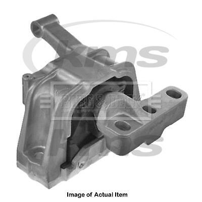 New Genuine BORG & BECK Engine Mounting BEM4337 Top Quality 2yrs No Quibble Warr