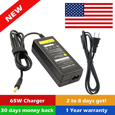 Laptop Charger For HP Compaq Presario C500 C700 F500 F700 V4000 V5000 V6000 N200 ()