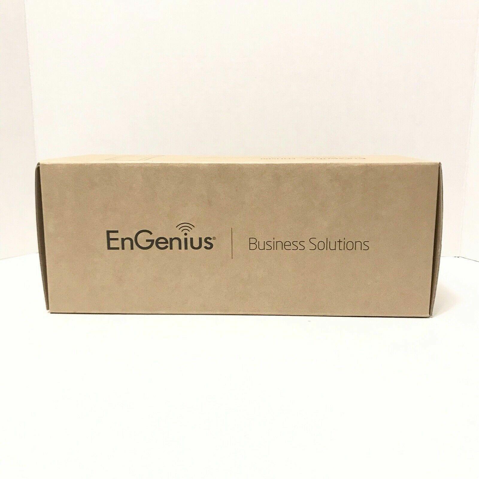 EnGenius Network ENH500 Long-Range 802.11n 5GHz Wireless Out