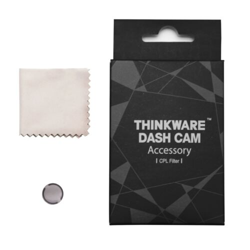 THINKWARE CPL Filter Works with All Thinkware Dash Camera (Authorized Reseller)