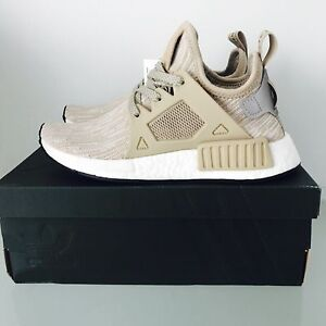 Adidas Originals NMD XR1 sneakers in Beige - Woman Hillcrest Port Adelaide Area Preview