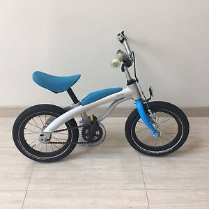 BMW Toddler Children's Boys Bike - Great Condition Daisy Hill Logan Area Preview