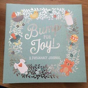 Brand new pregnancy journal