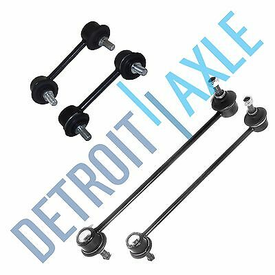 NEW (4) Rear and Front Stabilizer Sway Bar End Links for 2001 - 2005 Toyota RAV4