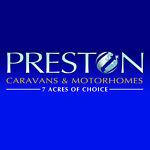 Preston Caravans and Motorhomes