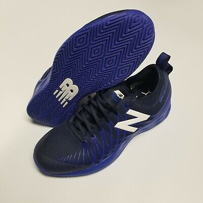 New Balance Fresh Foam V1 Hard Court Tennis Shoe MCHLAVUV Size 10 2E