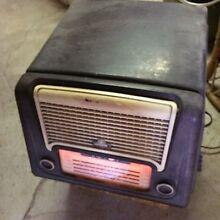Art Deco Bakelite radio / record player Glebe Inner Sydney Preview