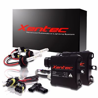 XENTEC 35W HID Hi-Lo Bi-Xenon Kit H1 H3 H4 H7 H11 H13 5202 9005 9006 9007 (Bi Xenon Hid)
