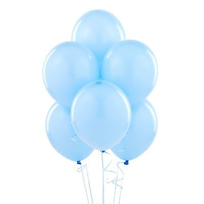 25 unidades globos de Latex 12