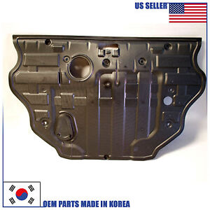cover engine under 291303s100 hyundai sonata 2011 2013. Black Bedroom Furniture Sets. Home Design Ideas