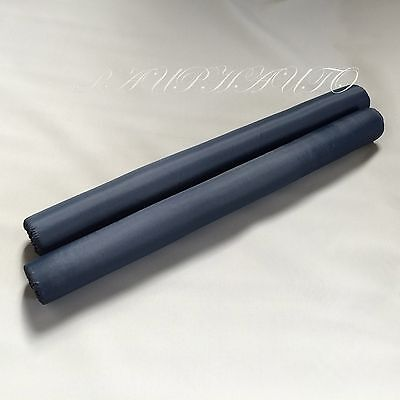 """ROYAL 36/"""" Malibu 2 3//8/"""" Trailer Guide Boat Pads PVC Post Covers Sold in Pairs"""