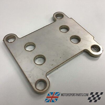 Blanking Plate (EGR Valve Blanking Plate, Vauxhall, Opel Astra, Vectra C (OEEGR020))