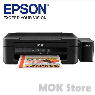 EPSON L361(Next L220) Printer Ultra high Capacity ink Print / Free Fedex to USA