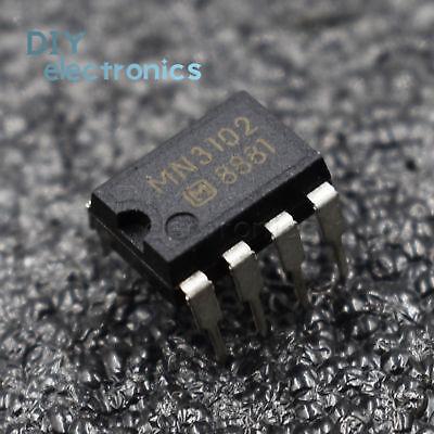 10pair Mn3102 Mn3207 Clock Generatordriver Ic Panasonic Dip-8