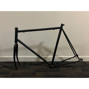 Vintage Steel Bike Frame