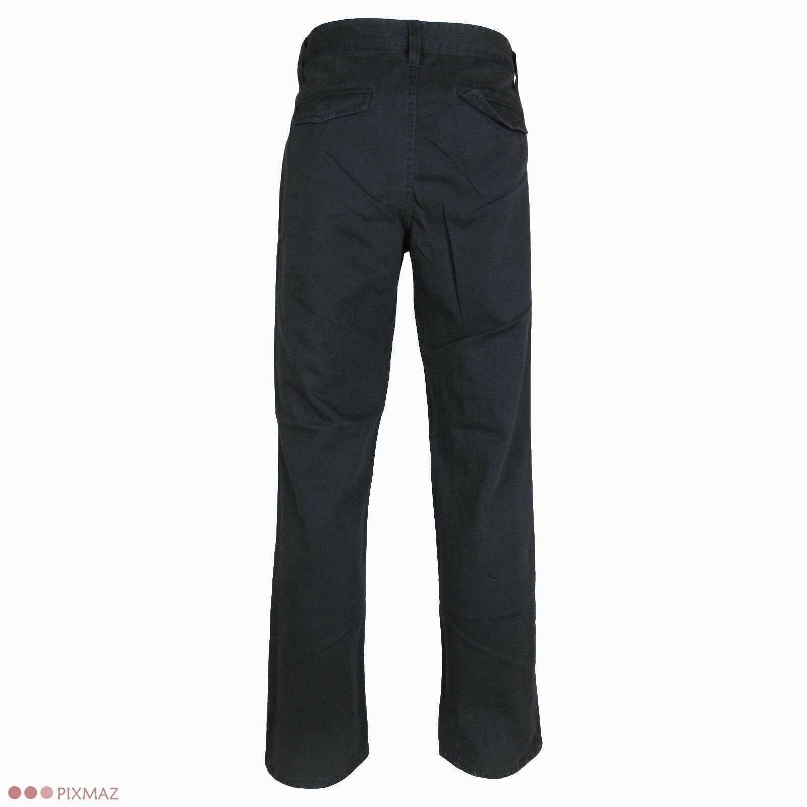 Details about Timberland Men's Twill Navy Chino Standard Coupe Regualr Pants Style #6311J