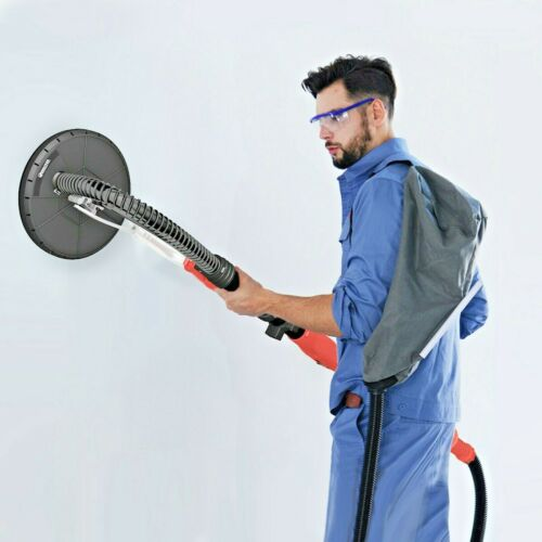 750W Electric Adjustable Variable Speed Sanding Pad - NEW