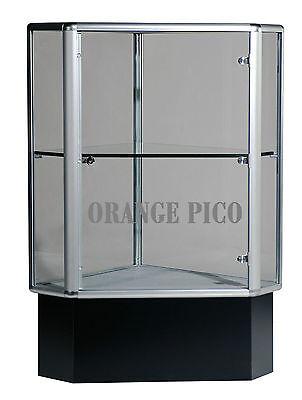 Brand New Aluminum Frame Corner Filler Case - Bellisimo