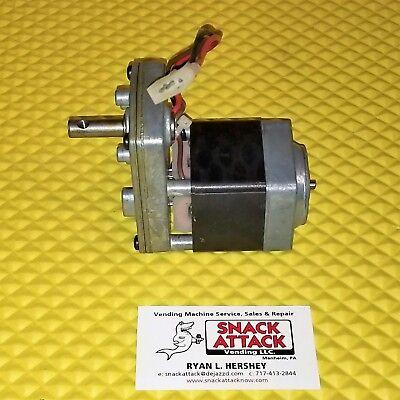 Fast Corp F631 Ice Cream Vending Machine Robot Motor Free Ship