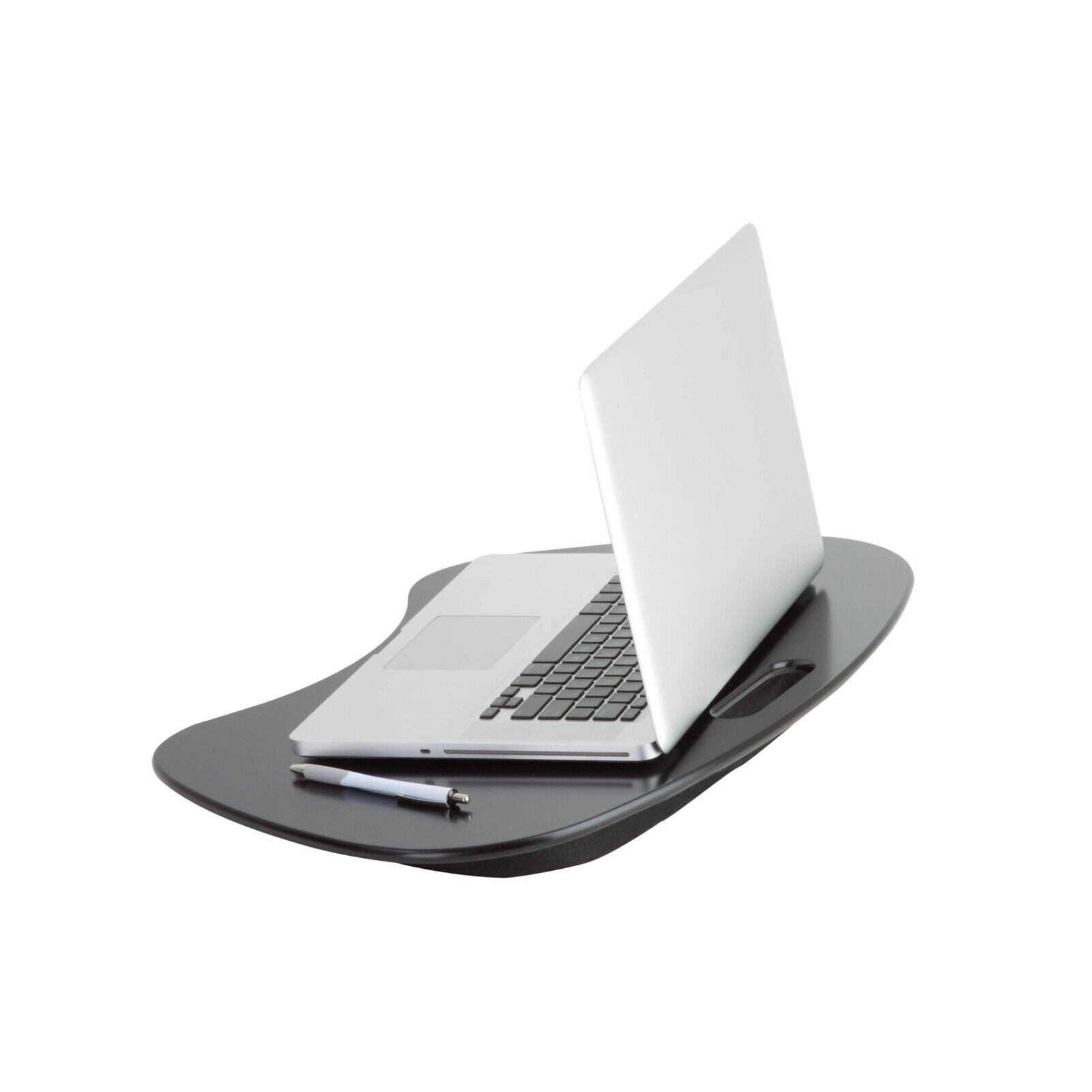 Honey-Can-Do TBL-02869 Portable Laptop Lap Desk with Handle,