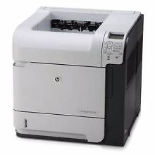 HP LaserJet P4015X Personal Up to 52 ppm Laserjet Brand New Boxed Southern River Gosnells Area Preview