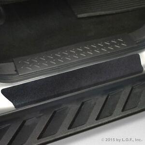 2009 2017 F 150 Crew Genuine Rha Ford Door Sill Scuff Plate Protectors 4pc