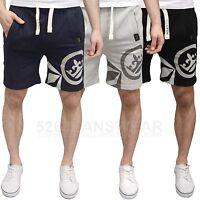 Crosshatch Hombre Diseñador Marca Tela Shorts Verano, Disponible En 3 Colores -  - ebay.es