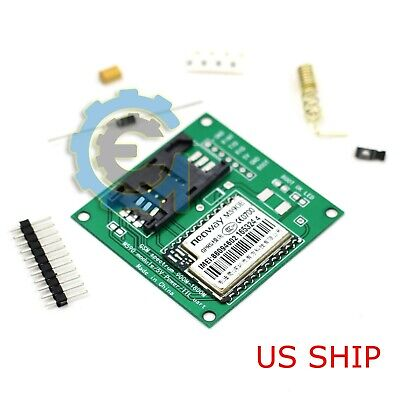 Module Gsmgprs M590e Sms Message Kit Diy Arduino Pi Stm32 Esp8266 Hot Us