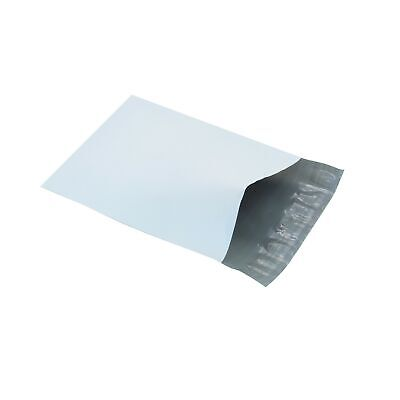 Progo 100 Ct 12x15.5 Self-seal Poly Mailers. Tear-proof Water-resistant And ...