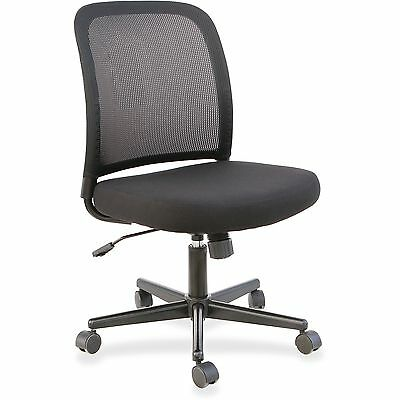 Lorell Mesh Back Armless Task Chair (llr-83304) (llr83304)