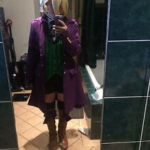 Alois trancy cosplay Nuriootpa Barossa Area Preview