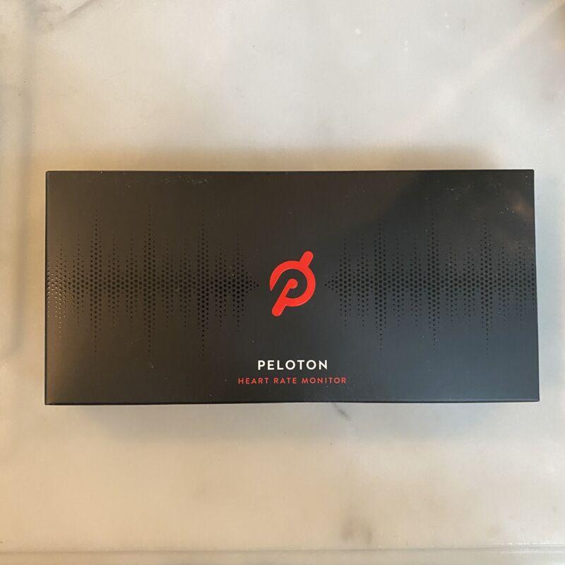 Peloton Heart Rate Monitor - New in Box