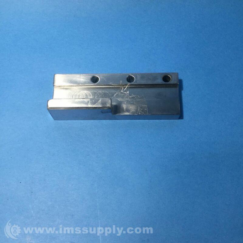 Daihen R50068B24 Machined Plate, HRC40 45 Material, Cam FNIP