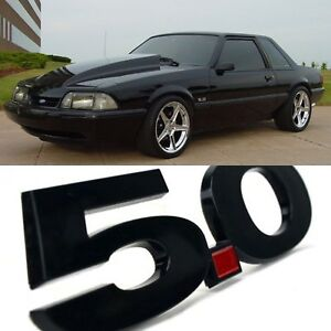 LOOKING FOR: 88-93 foxbody or notchback Mustang