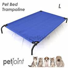 SMLXL Dog Bed Trampoline Heavy-Duty Hammock Pet Cat Puppy Home 3 Campbellfield Hume Area Preview