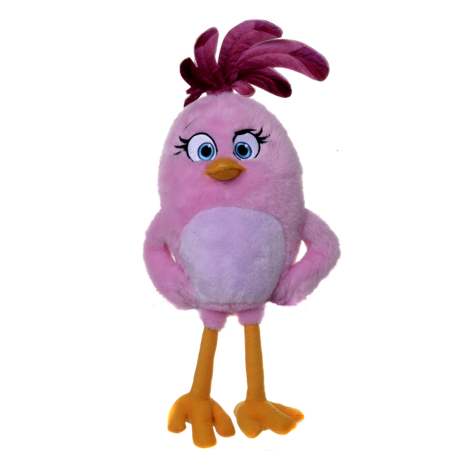 Angry Birds Toys : New official quot angry birds the movie plush soft toy
