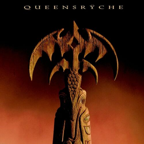 QUEENSRYCHE Promised Land BANNER HUGE 4X4 Ft Fabric Poster Flag Tapestry art