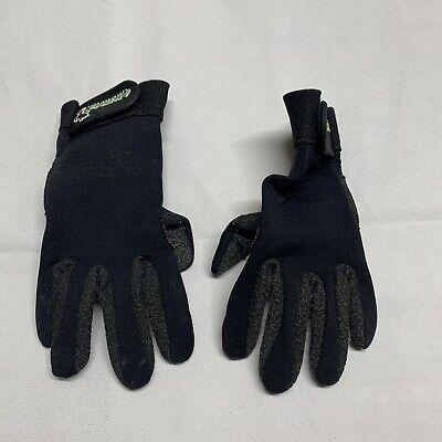 Akona Adventure Gear 3mm Scuba Diving Snorkeling Gloves DuPont™ Kevlar® Small Scuba Diving Glove Gear