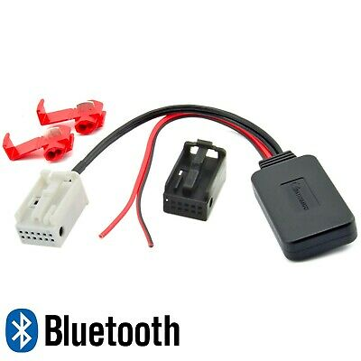 Bury CC9048 Freisprechanlage Set Bluetooth BMW X3 ab 2001 voll belegt