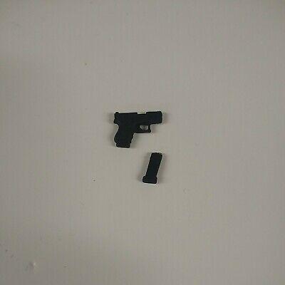 Mezco One 12 John Wick Pistol & Clip Only