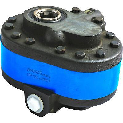 Grh Hydraulic Pto Tractor Pump - 21 Gpm Model Cb-p160lj42h21ss