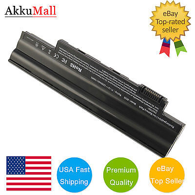 Battery for Acer Aspire One 360 (D260) 522 722 D270 AOD255-257 AL10A31 AL10G31
