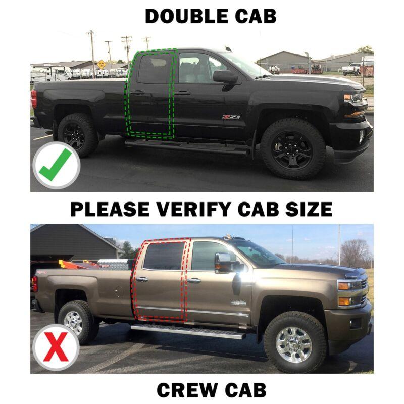 "52/"" x 70/"" Truck Bed Cargo Net Elastic Bungee 6/"" Mesh w// 18 Hooks 500lbs Capacity"