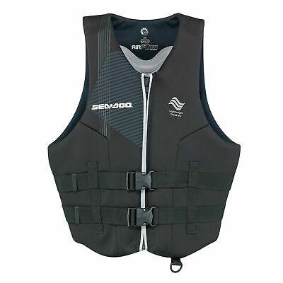 Sea Doo Men's Airflow Life jacket 2858701490 2xl