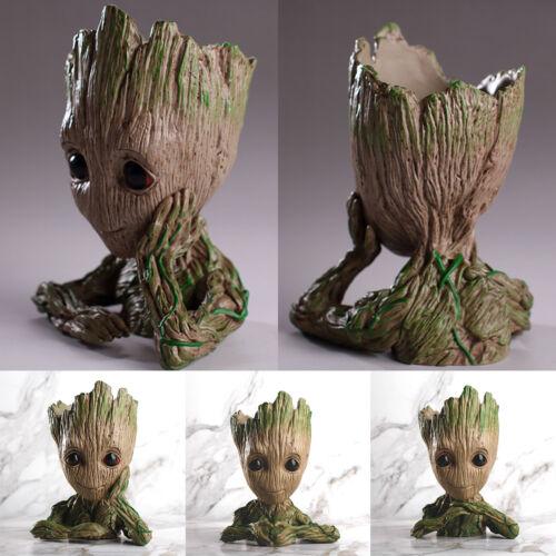 Guardians Of The Galaxy Vol. 2 Baby Groot Figur Blumentopf Stifthalter Figuren