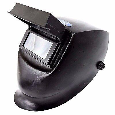 Flip Lens Welding Helmet Tig Mig Mask Grinding Welder Mask Protective Gear